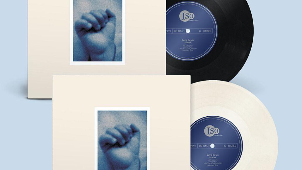 david bowie 74th birthday single john lennon bob dylan David Bowies Covers of John Lennon and Bob Dylan Unearthed for 74th Birthday: Stream