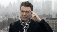 david bowie 74th birthday single john lennon bob dylan The Magic of David Bowie in 10 Collaborations