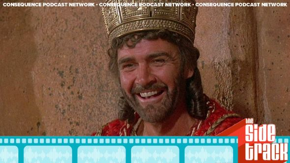 Javier Grillo-Marxuach Delivers Commentary Track for Terry Gilliam's Time Bandits