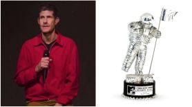 Beastie Boys' Mike D is Auctioning off VMA's and Gold Records For Charity