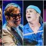 Miley Cyrus Taps Elton John, Chad Smith, and Yo-Yo Ma For Metallica Covers Album