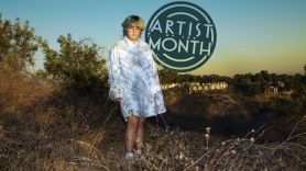 Claud - Artist of the Month