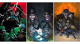 Dark Nights Death Metal Band Covers
