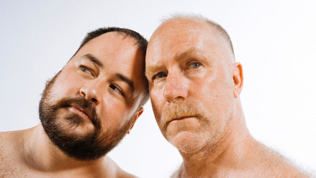 Man on Man Announce Debut Album