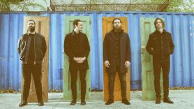 Manchester Orchestra The Million Masks of God new album song music Bed Head stream, photo by Shervin Lainez