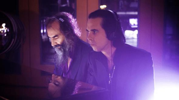Nick Cave and Warren Ellis Unveil New Album Carnage