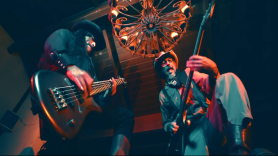 Les Claypool Shares Short Western Film Featuring Metallica's Robert Trujilio