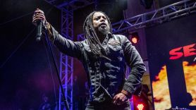 Heavy Culture: Sevendust's Lajon Witherspoon