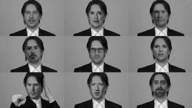 Steven Wilson Self Music Video