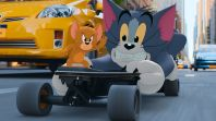 Tom & Jerry Is Just a Lazy Brand Exercise: Review