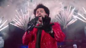 Weeknd Super Bowl