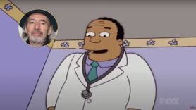 harry shearer dr. hibbert simpons replaced by kevin michael richardson