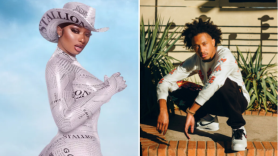 megan thee stallion bobby sessions i'm a king new song single coming 2 america soundtrack