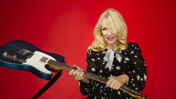 nancy wilson heart debut solo album you and me release date artwork tracklist