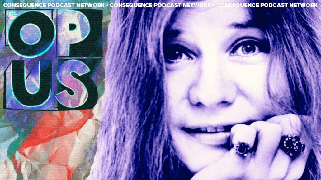 The Opus - Janis Joplin
