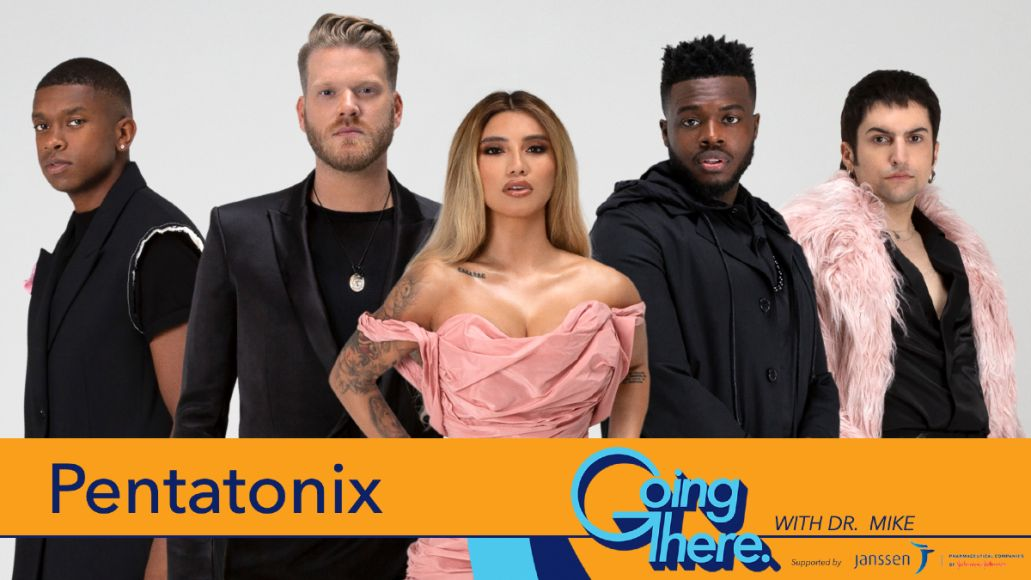 Going There with Pentatonix