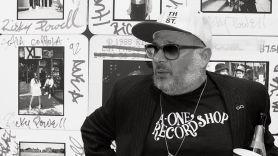 ricky powell hip-hop photographer beastie boys dead death rip obituary