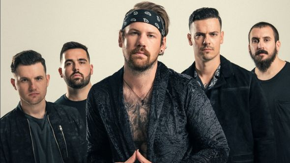Beartooth Announce New Album Below