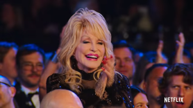 Dolly Parton MusiCares Tribute Coming to Netflix