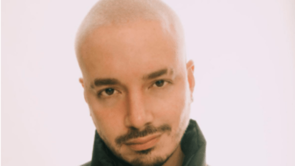 "J Balvin Shares New Single ""Tu Veneno"""