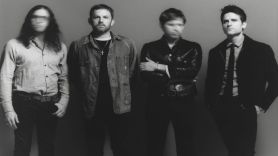 Kings of Leon Unveil New Album When You See Yourself