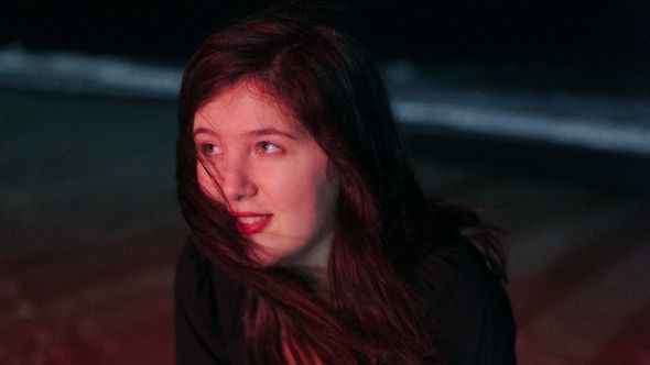 Lucy Dacus, photo by Marin Leong