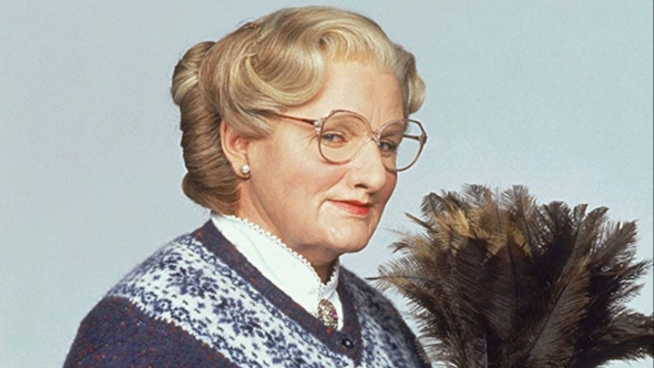 Mrs. Doubtfire Director Confirms There is no NC-17 Version of the Film