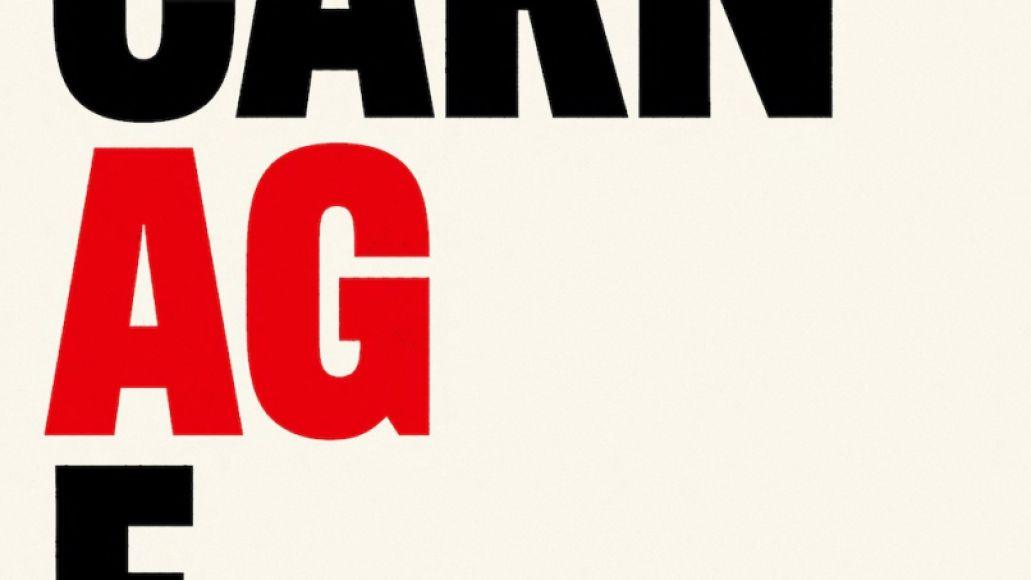Nick Cave - Carnage
