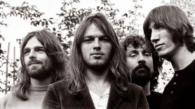 Pink Floyd in Early '70s