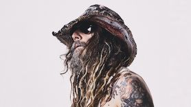 Rob Zombie interview