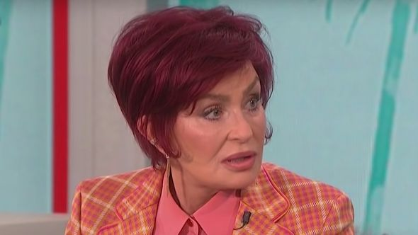 Sharon Osbourne exits The Talk