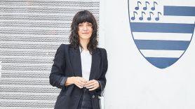 Sharon Van Etten, photo by Jen Rosenstein