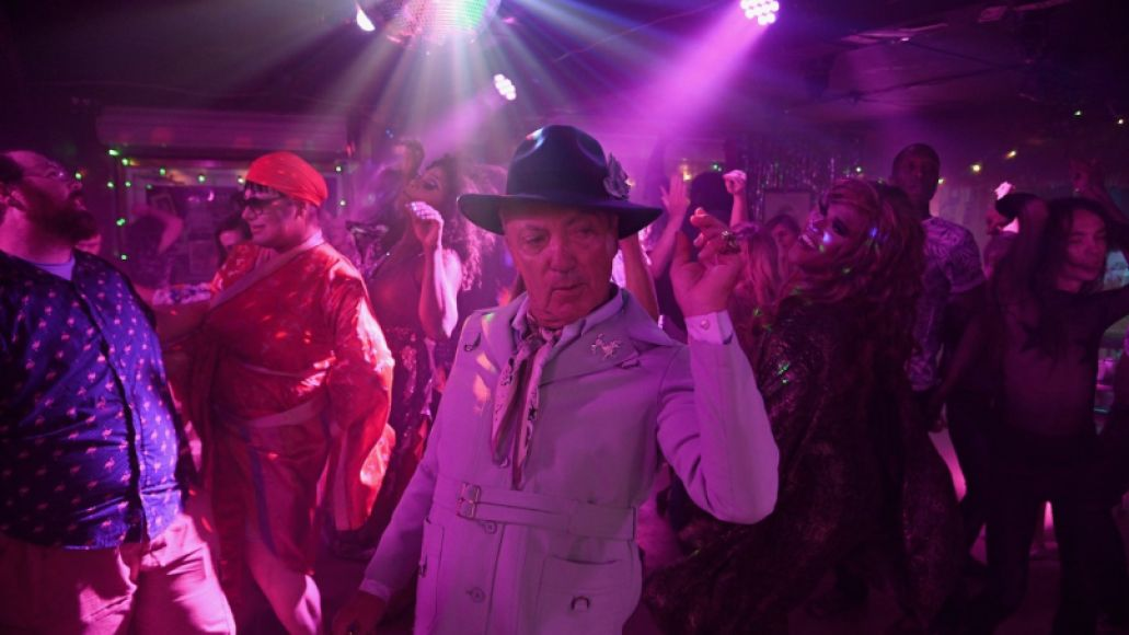 Udo Kier Makes Swan Song Sing: SXSW Review