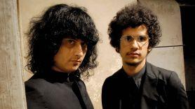 The Mars Volta tease