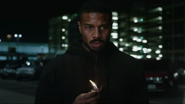 michael b jordan without remorse tom clancy first trailer