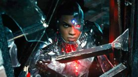 Justice for Ray Fisher? On Cyborg and the DC Diversity Barrage