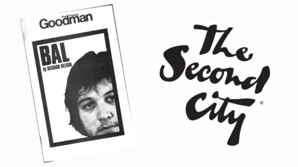 second city goodman belushi Michael Manns Thief: James Caan and James Belushi Return to Chicago 40 Years Later