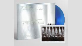 the national light years graham macindoe photo book live at forest hills vinyl