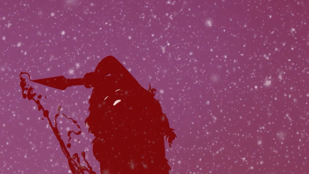 the spine of night 2 The Spine of Night Is a Gory, Retro Throwback to Ralph Bakshi: SXSW Review
