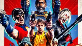 the suicide squad sequel r rated trailer james gunn watch