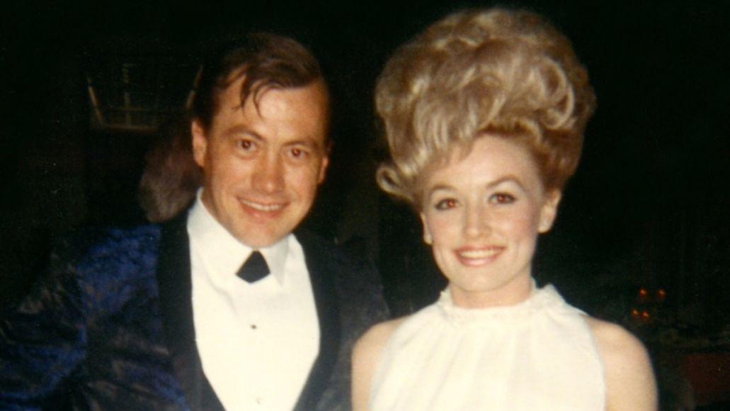 Bill Owens Dolly Parton uncle dead musician death music, photo via the artist
