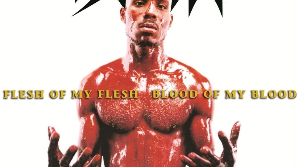DMX Flesh of My Flesh