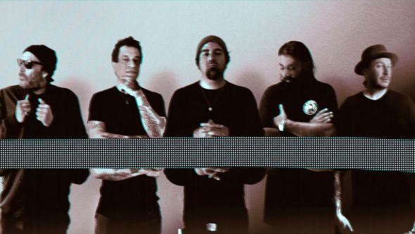 Deftones Ceremony Video, Confirm Summer US Tour