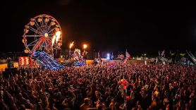 Electric Daisy Carnival postponed EDC Las Vegas 2021 date coronavirus, photo via Insomniac Events