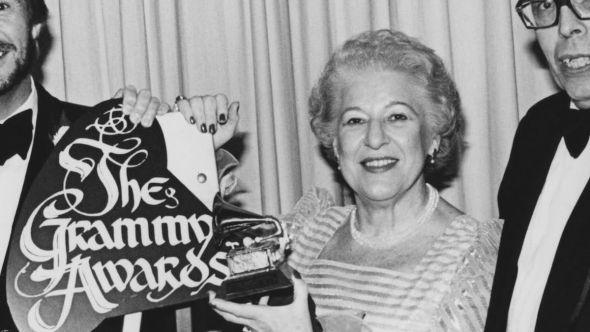 Ethel Gabriel dead RCA producer death rip