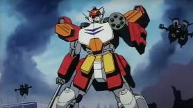 Gundam live action film netflix movie Jordan Vogt-Roberts
