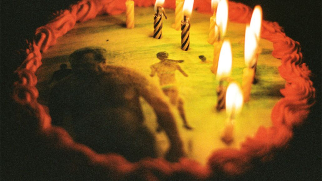 Happy Birthday, Ratboy by Ratboys album artwork cover art