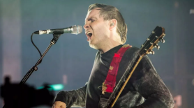 Jónsi Without Remorse score Tom Clancy OST stream Jonsi, photo by Philip Cosores