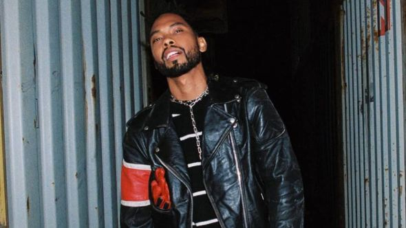 Miguel Releases Art Dealer Chic Vol 4 EP stream