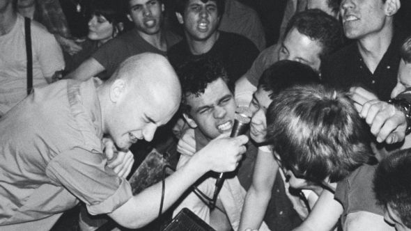 Punk the Capital documentary